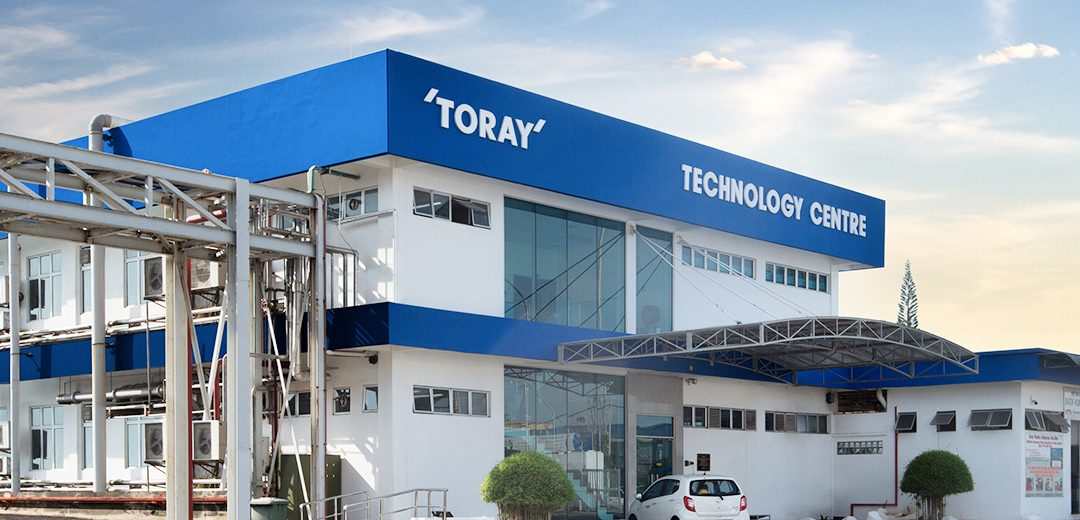 Toray sets up new unit in Penang