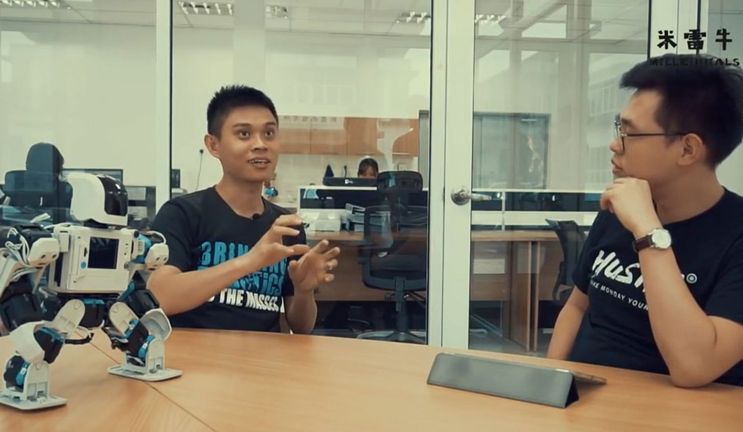 The Malaysian region that became a hardware hub