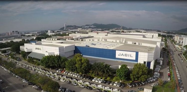 Jabil expands and relocates in Penang