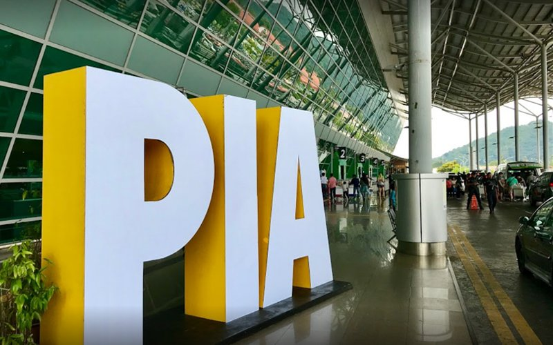 Penang airport to welcome two regional airlines this year � MAHB