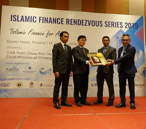 Penang records RM3.8b investments between Jan-Sept 2018