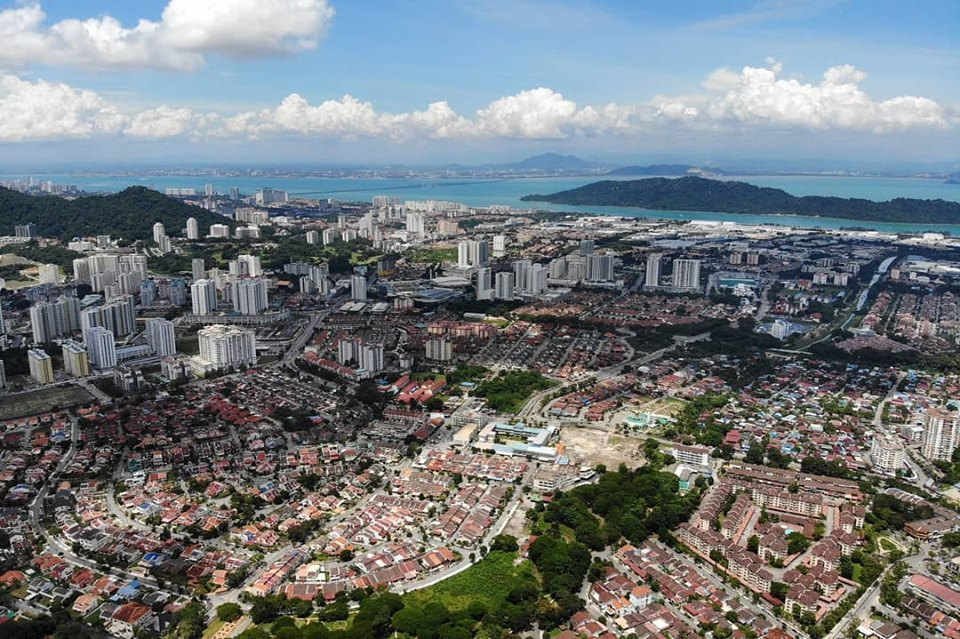 Penang Attracts Rm129.1 Billion Worth of Approved Investments in the Manufacturing Sector as At 2018