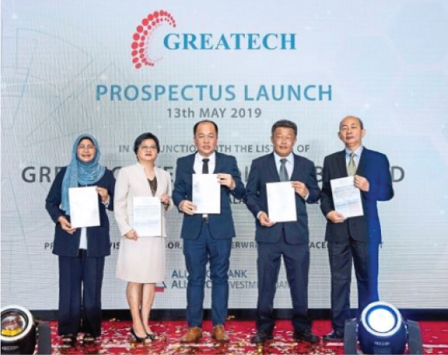 Greatech seeks to raise RM73mil from IPO
