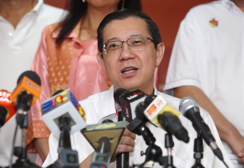 Penang tops in manufacturing with RM7.7b investments