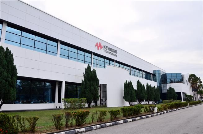 Keysight Technologies Allocates RM500 Million To Expand Penang Operations