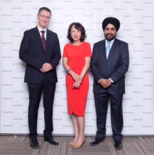 Swarovski to open Asia GBS centre in Penang
