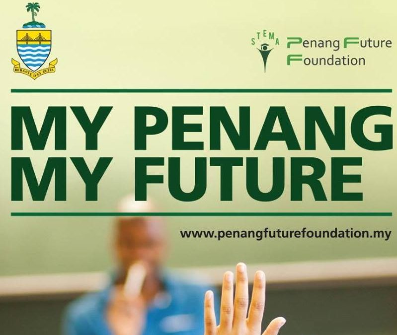 Penang Future Foundation scholarship opens in June