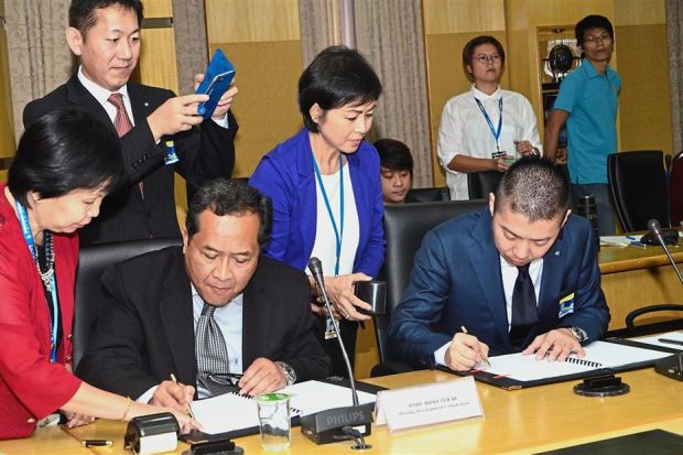 Firm injects RM70mil into Penang