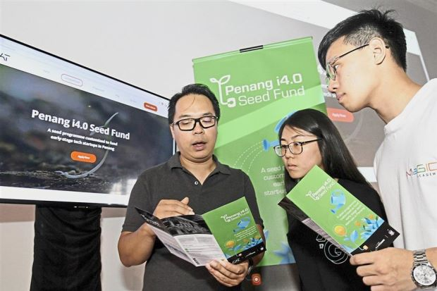 Sowing seeds for tech growth