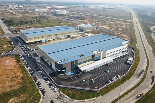 Sheet metal fabrication firm opens new RM150mil plant in Batu Kawan