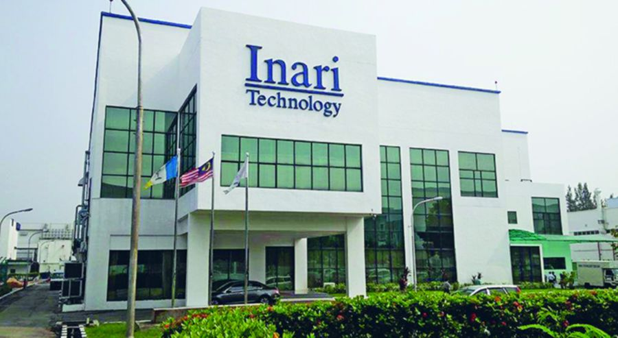 Inari's new plants seen to boost earnings