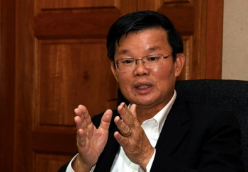 Chow hopes LRT project is implemented within five years