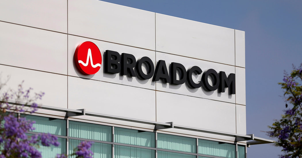 Penang-born Broadcom chief inks US$19b deal to buy software firm CA