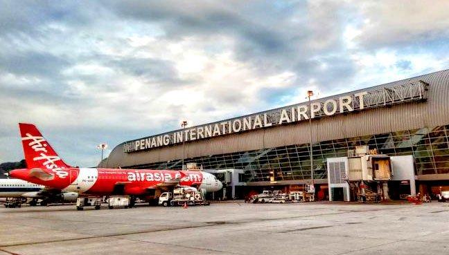Finally, Penang airport expansion plans set to take off