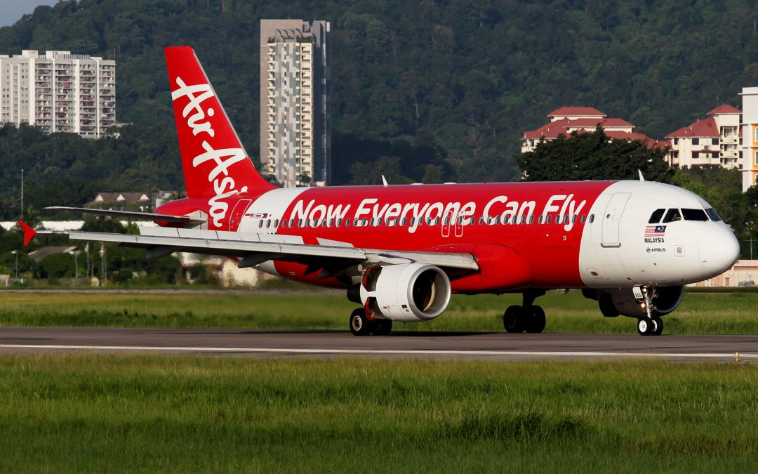 AirAsia in the midst of getting a dedicated LCCT in Penang by 2022