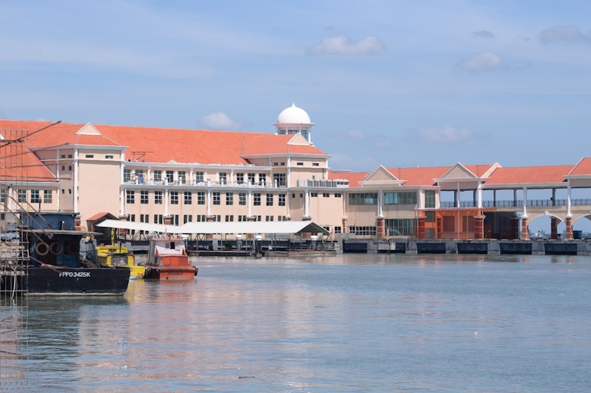 Penang Port signs RM155m Swettenham Pier redevelopment deal