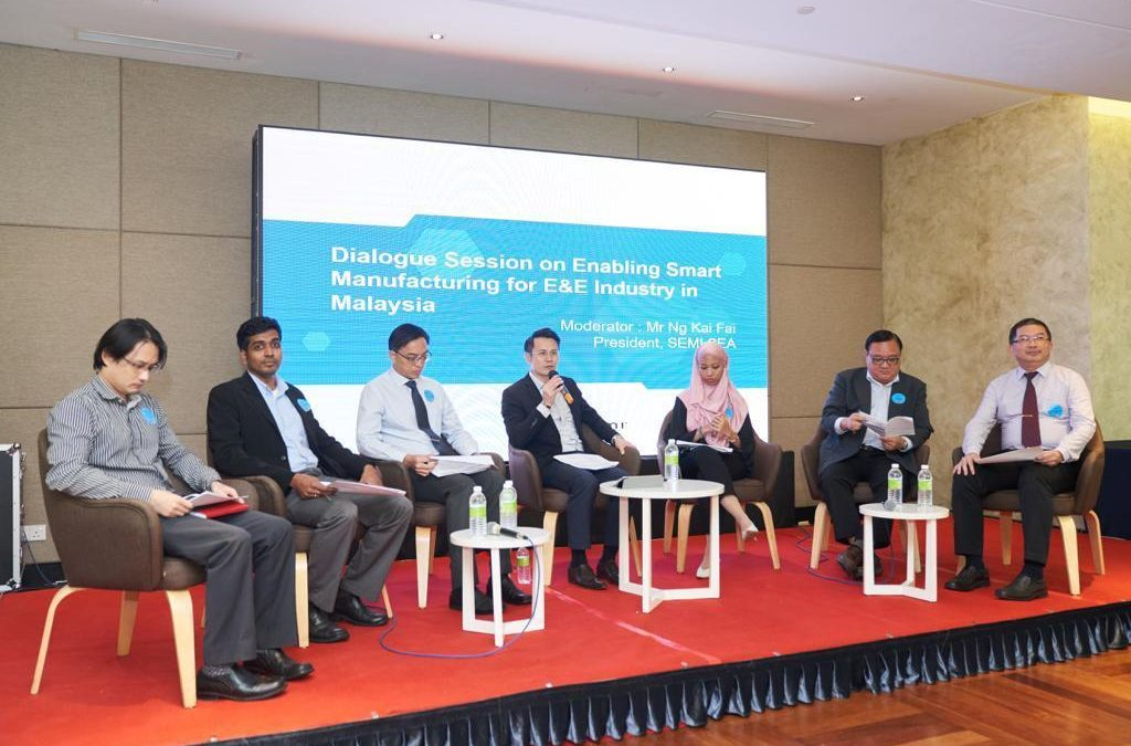 Promising days ahead for E&E industry in Penang
