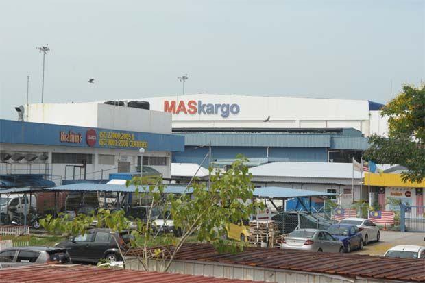 Export cargo volume at Penang airport seen rising 8%