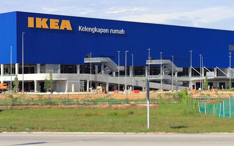 Aspen-Ikea JV invests RM2.6 bil on metropolis in mainland Penang