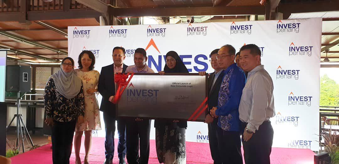 [新闻稿] 槟城投资机构推出新品牌标志