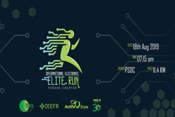 International Electronics Elite Forum and Run 2019