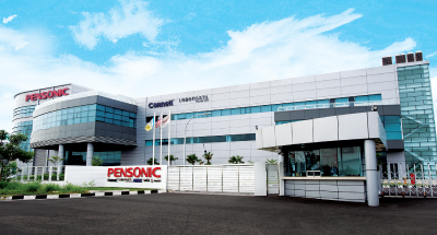 Pensonic to introduce Internet-related products