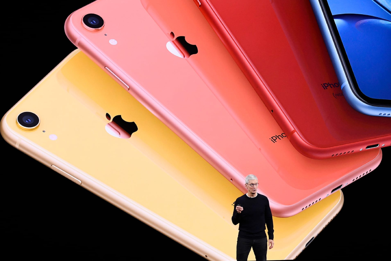 Apple's cheaper iPhone 11 appears to be the most popular model pre-ordered in China