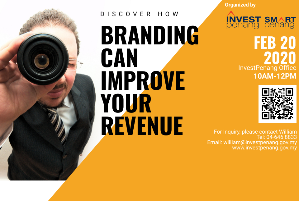 SMART Capability Building Workshop: Discover How Branding Can Improve Your Revenue