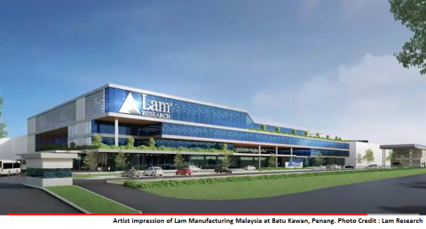 Spotlight on Lam Research – Expanding Capacity as a Global Company
