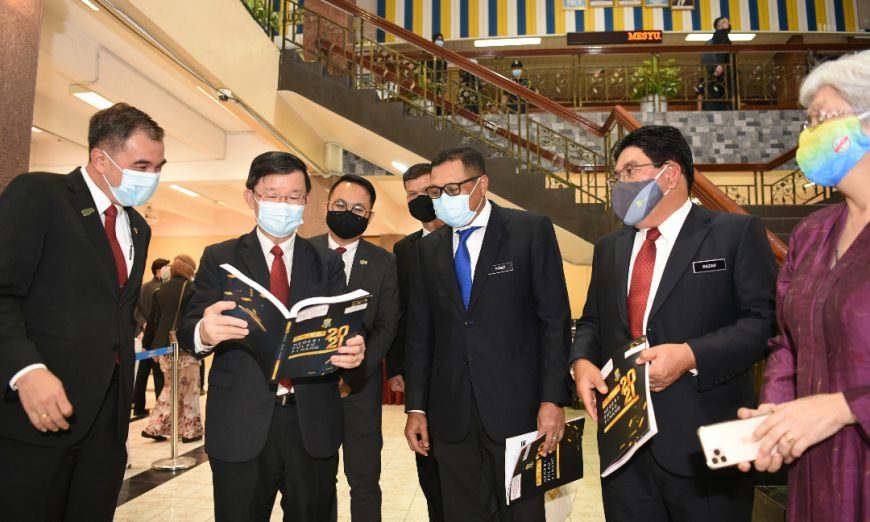 Four Strategies to Empower Penang's Economic Recovery