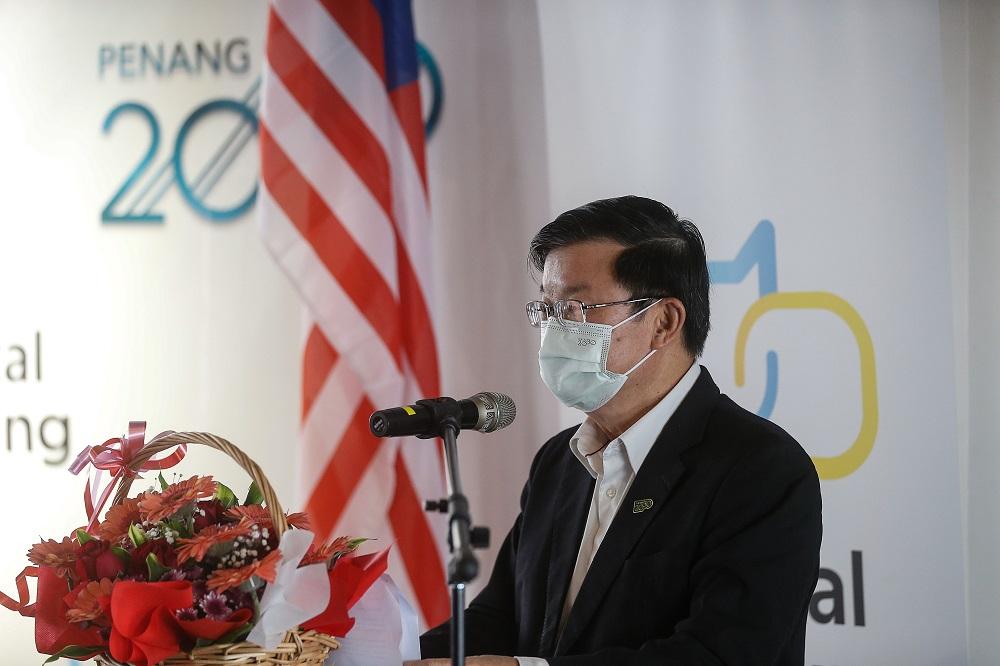 Penang Launches RM50m Digital Transformation Masterplan