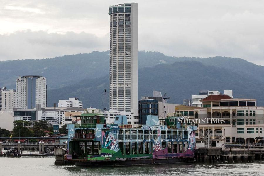 Penang's Manufacturing Sector Gets A Shot in the Arm with New Jobs
