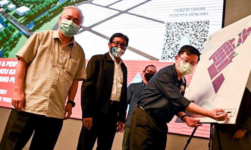 Penang Strives to Drive Industry Forward