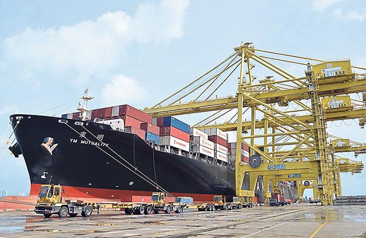 FCZ Status A Game Changer for Penang Port