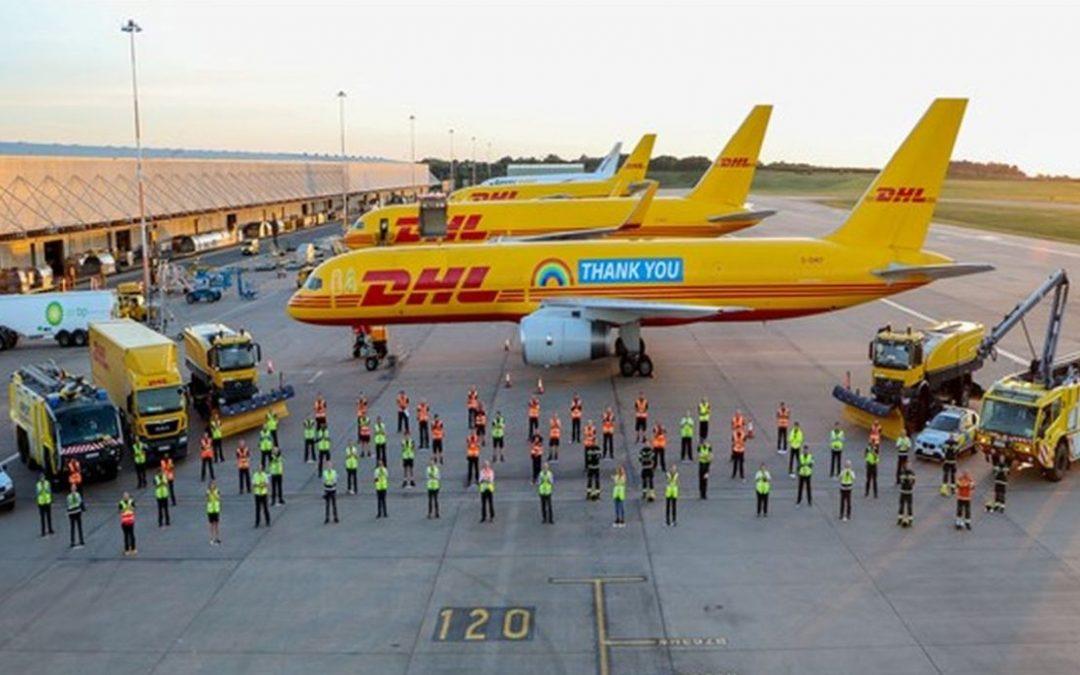 DHL Express Dedicates Direct Flights to Penang and Vietnam's Ho Chi Minh City