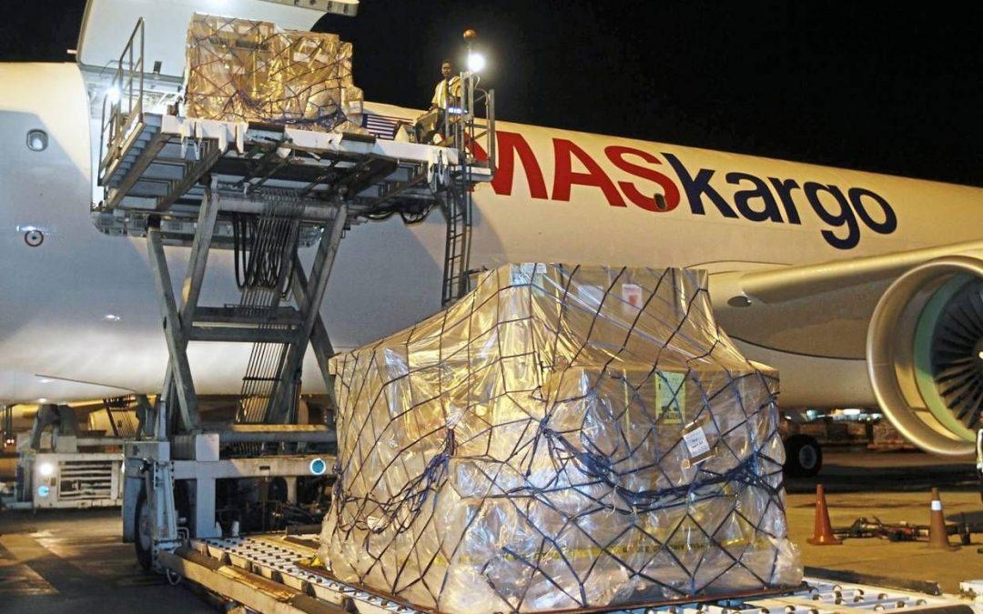 Penang Air Cargo to Improve Further