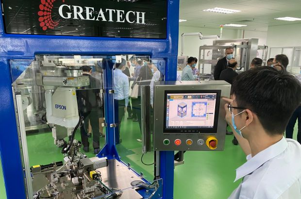 Greatech Set to Raise Capacity with New Plant