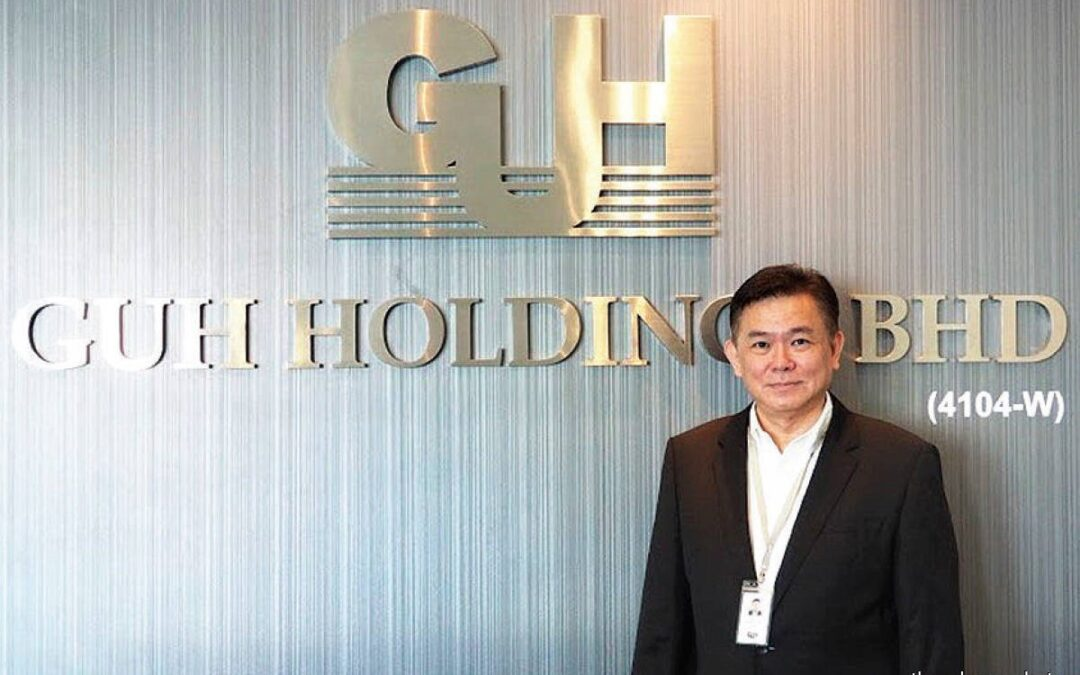 PCB Manufacturing Remains GUH Holdings' Bread and Butter